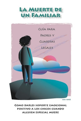 Bereavement Parent Guides (Spanish Version)