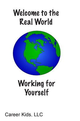 Working for Yourself DVD, grades 7-12