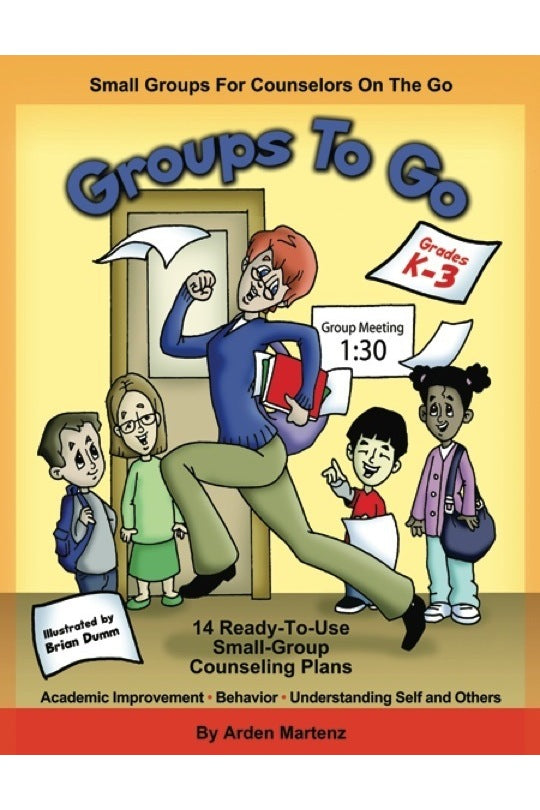 Groups To Go - Grades K-3