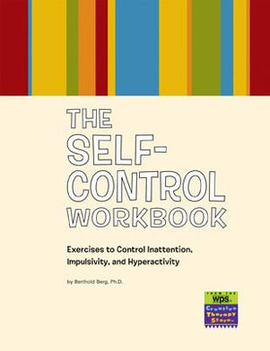 The Self-Control Workbook