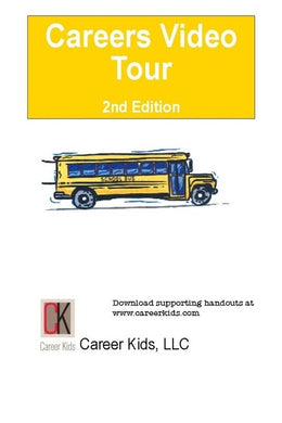 Careers Video Tour 2nd Edition