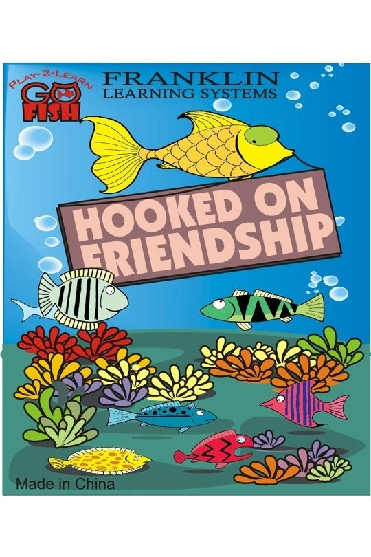 Hooked on Friendship