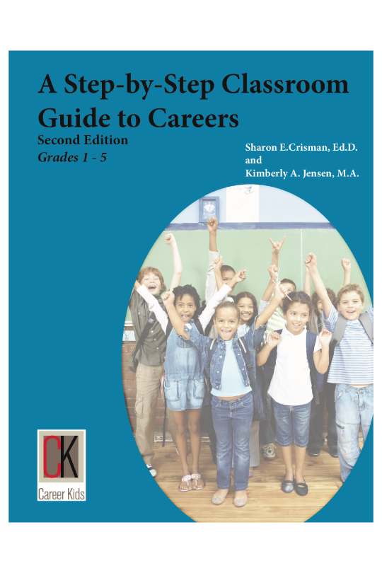 A Step by Step Classroom Guide to Careers