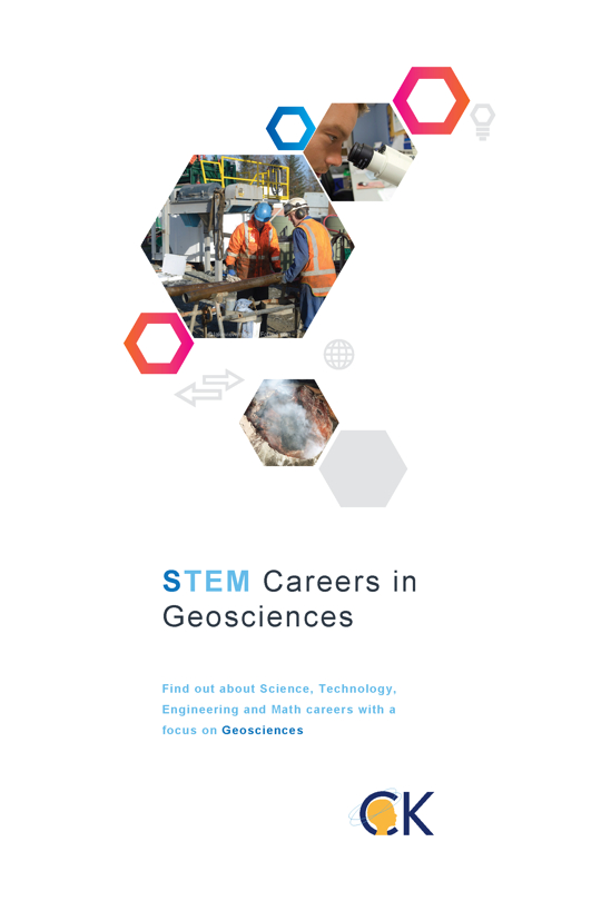 STEM Careers in Geoscience