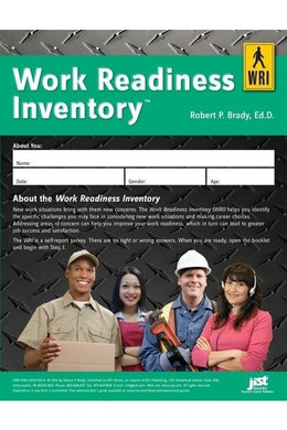 Work Readiness Inventory
