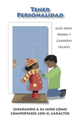 Character Education Parent Guides (Spanish Version)