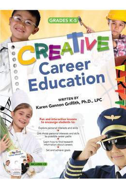 Creative Career Education & CD