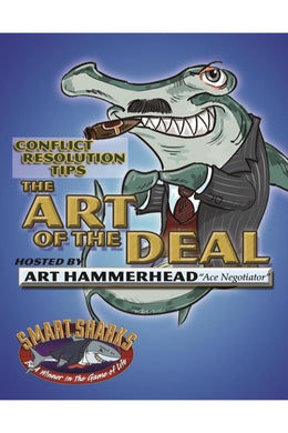 Smart Sharks- The Art of the Deal
