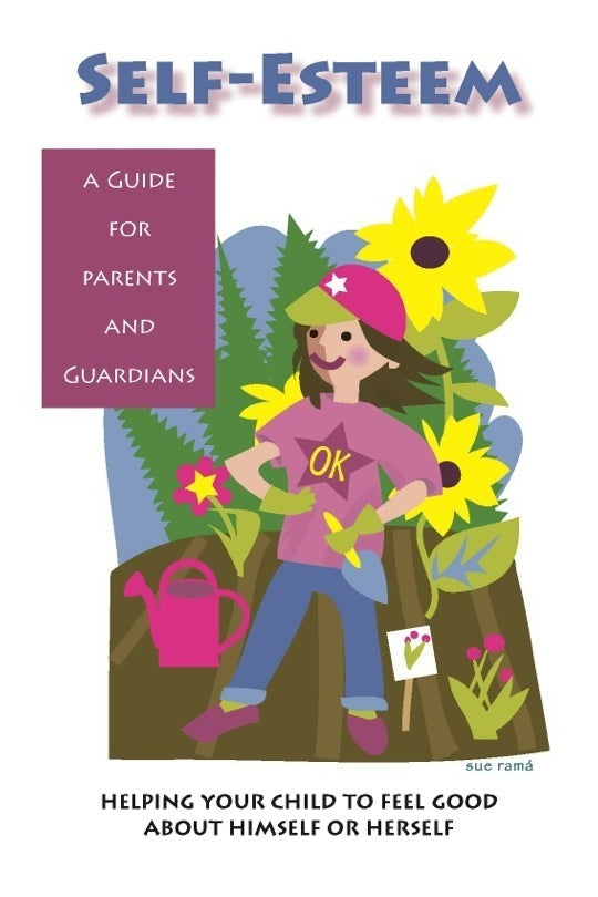 Self-Esteem Parent Guides