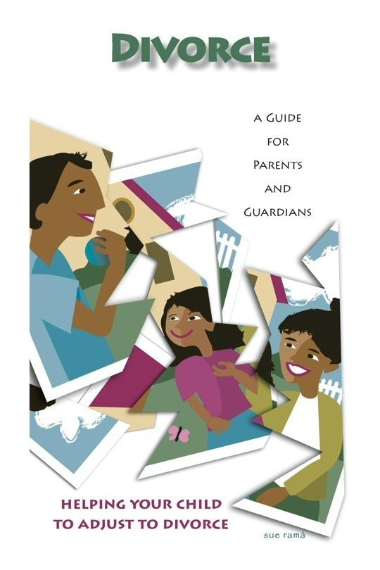 Divorce Parent Guides