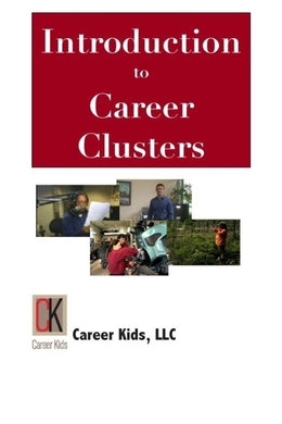 Introduction to Career Clusters DVD Middle-High School