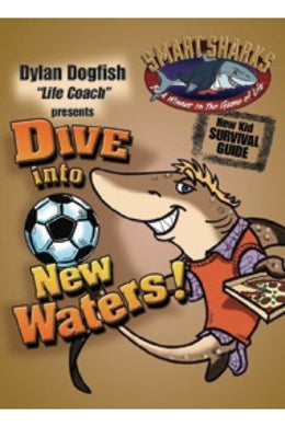 Smart Sharks- Dive into New Waters
