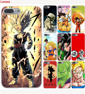 Dragon Ball Iphone Cases