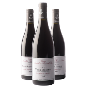 Armelle & Bernard Rion Red Burgundy 6-Pack