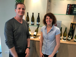 Stéphanie & Vincent Michelet Chablis 2014 (Expected early November 2018)