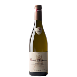 Dubreuil-Fontaine Grand Cru Corton Charlemagne 2017