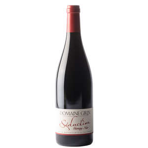 Girin Beaujolais Séduction 2017