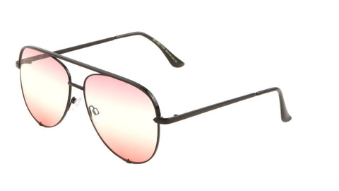 AV-1603-TOC - Triple Oceanic Color Aviators Wholesale Sunglasses