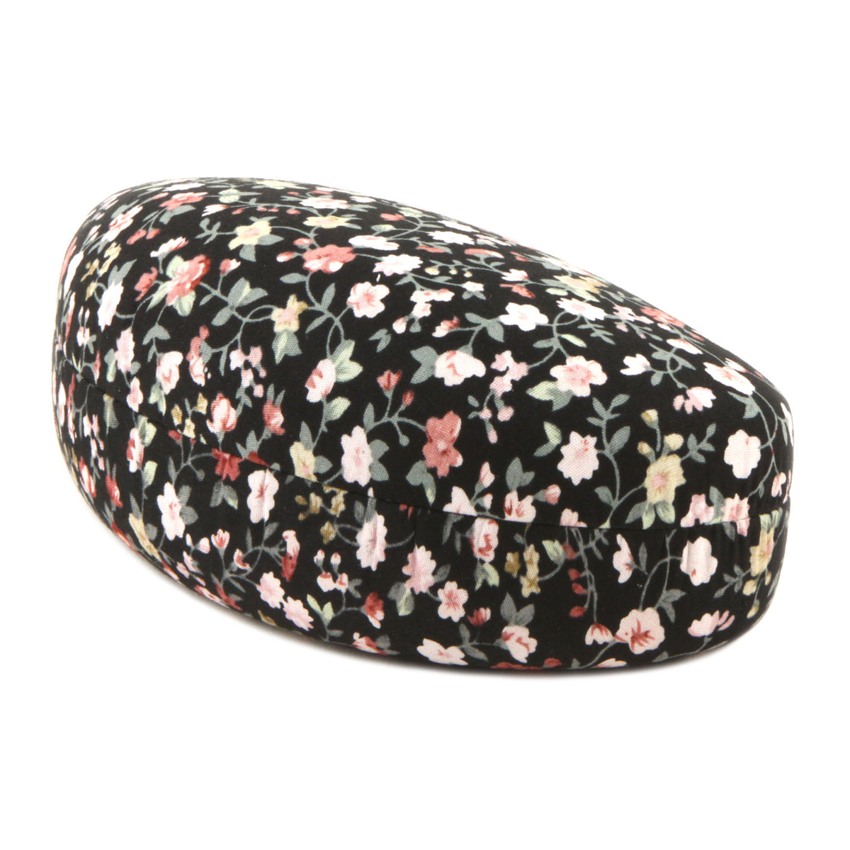 Flower Hard Curved Cover Eyewear Case Wholesale