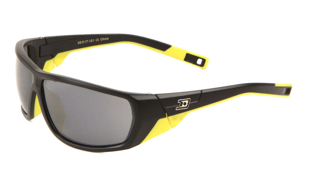 DXTREME Sports Loop Tip Sunglasses Wholesale