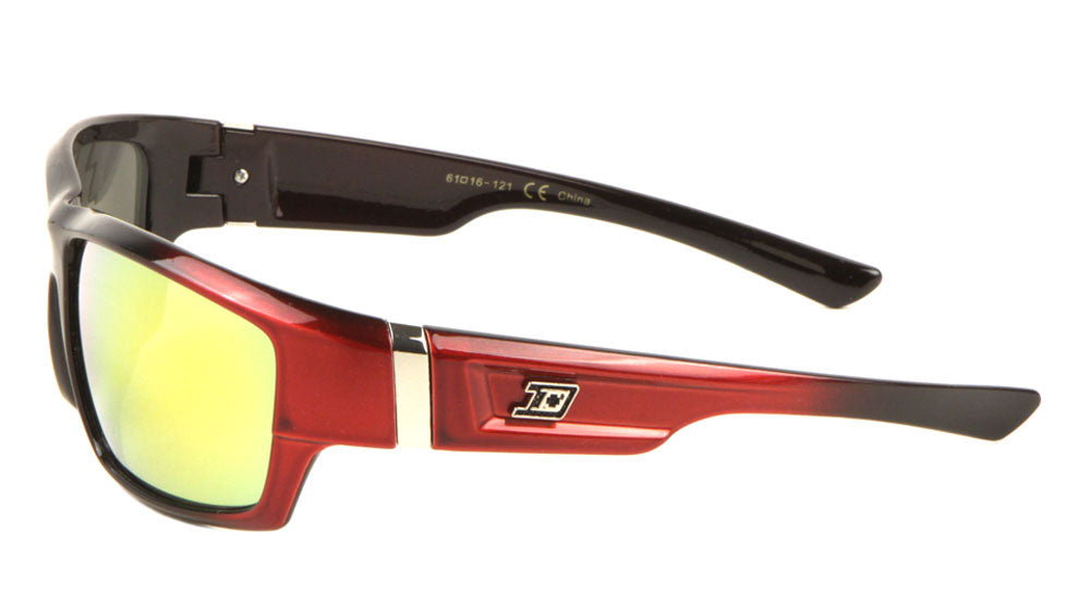 DXTREME Thick Frame Sports Sunglasses Wholesale