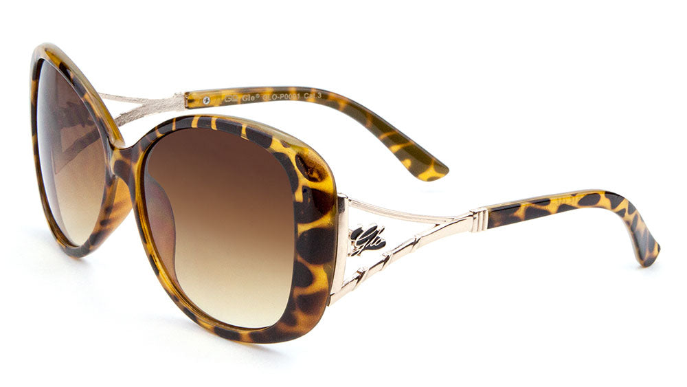 GLO Butterfly Wholesale Bulk Sunglasses