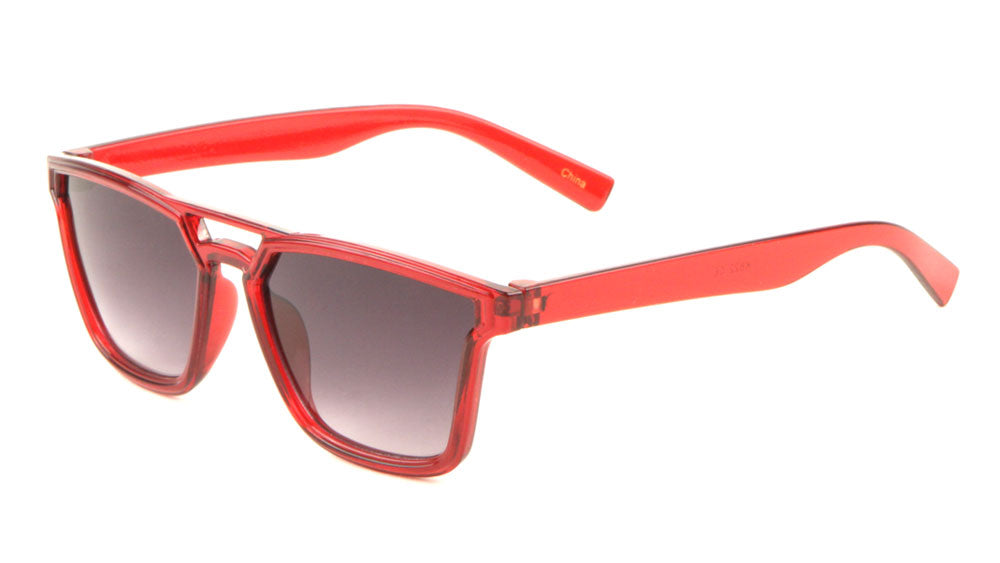 Classic Retro Kids' Wholesale Sunglasses