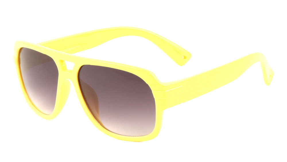 Kids' Aviators Wholesale Bulk Sunglasses