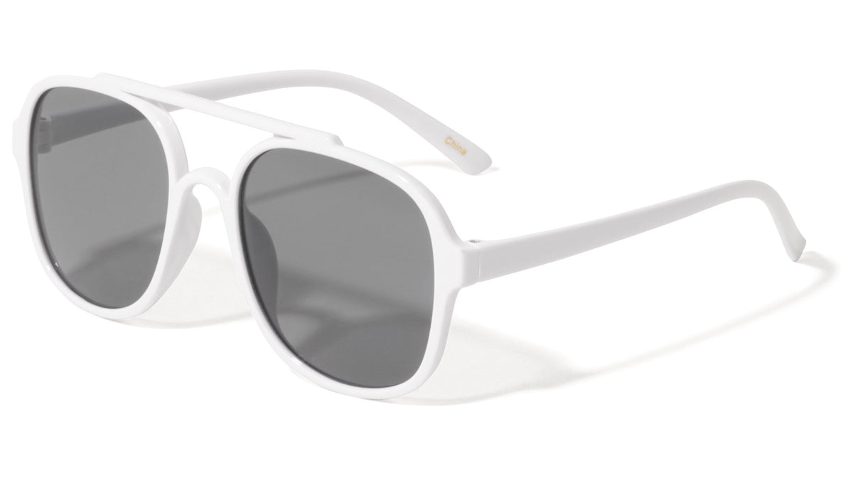 Kids Aviators Wholesale Sunglasses
