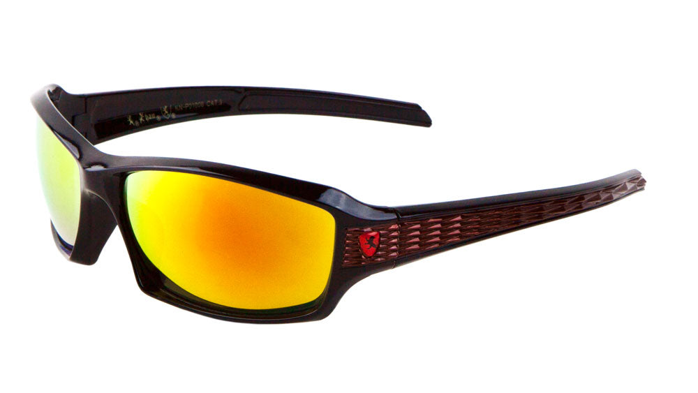 KHAN Sports Wholesale Bulk Sunglasses
