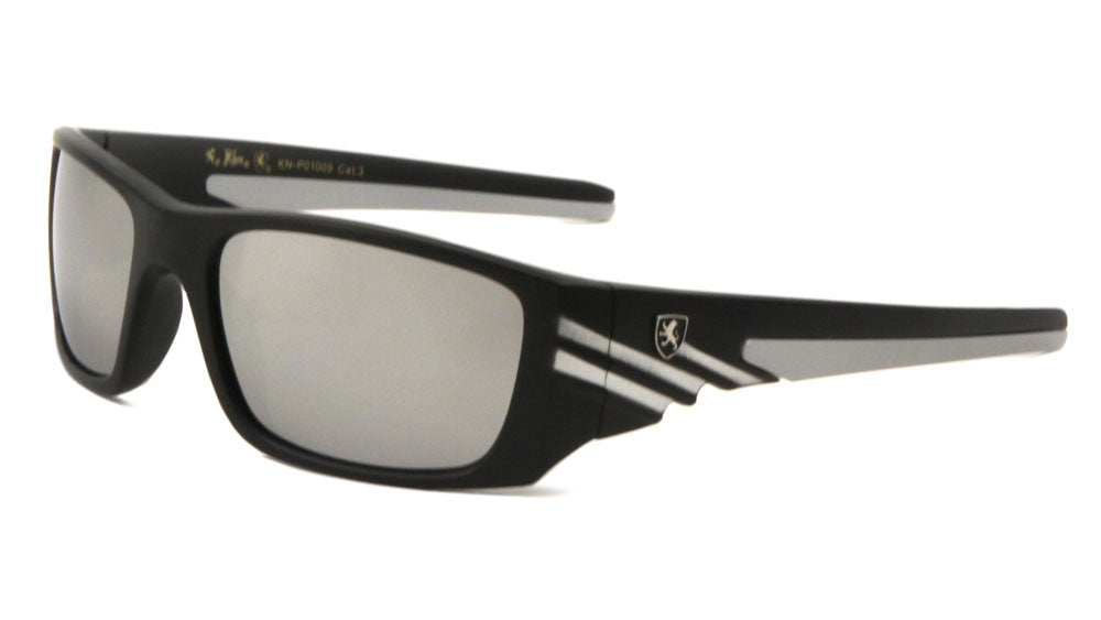 KN-P01009 - KHAN Sports Wholesale Bulk Sunglasses