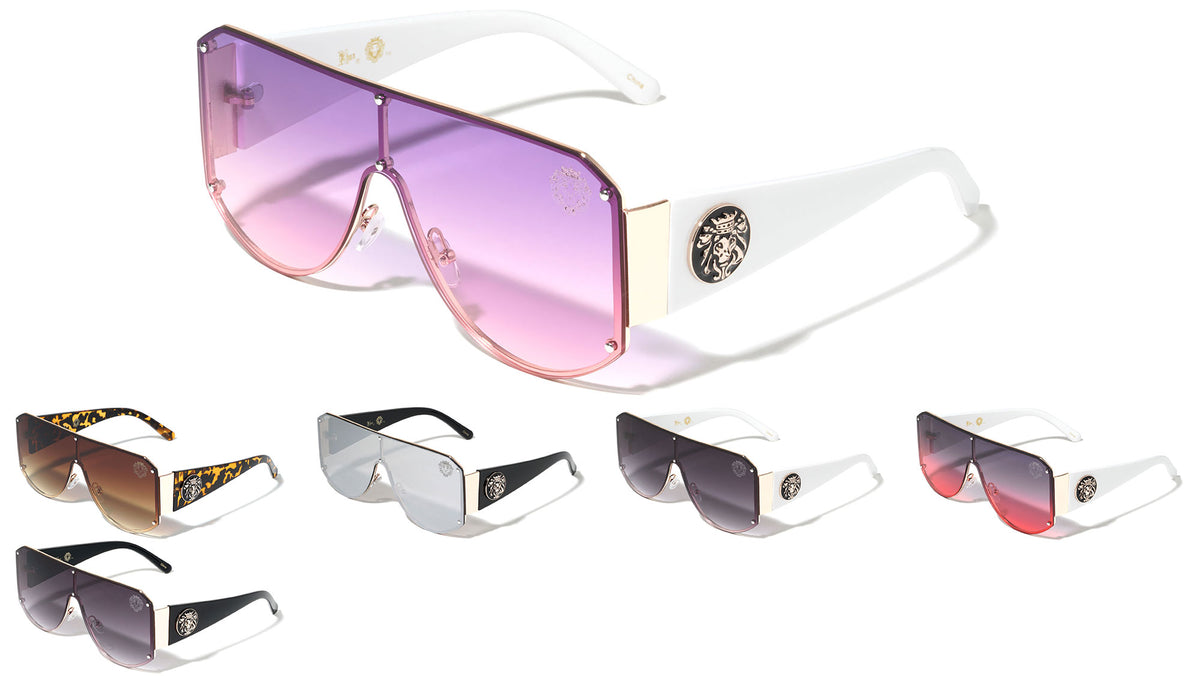 KLEO Shield Wholesale Sunglasses