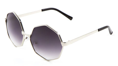 M10089 - Octagon Wholesale Bulk Sunglasses