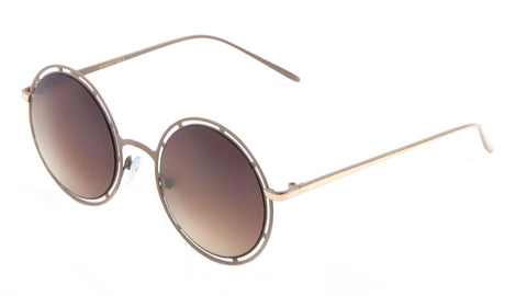 M10210 - Round Wholesale Bulk Sunglasses