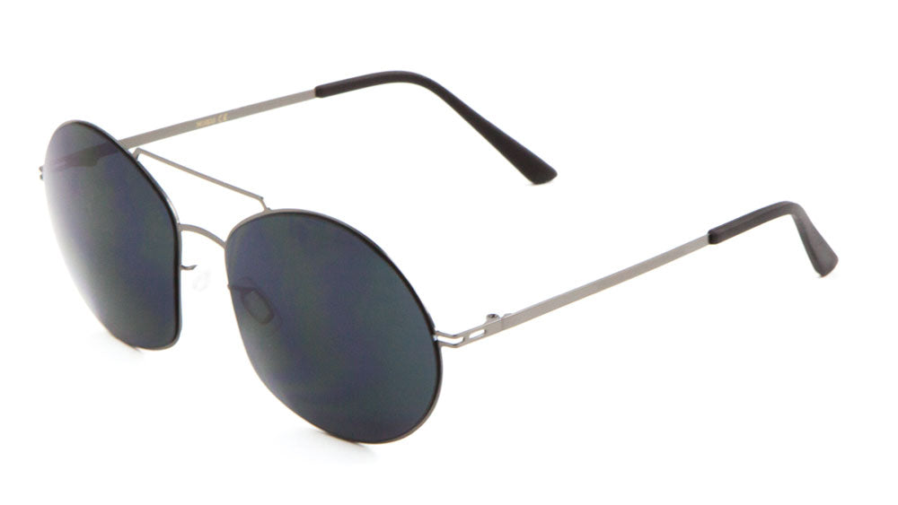 Round Aviators Wholesale Bulk Sunglasses