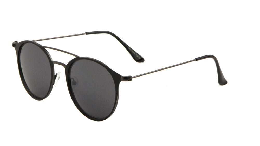 M10375 - Retro Style Aviators Wholesale Bulk Sunglasses