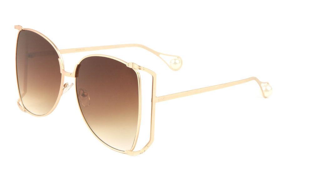 Fashion Butterfly Sunglasses Wholesale