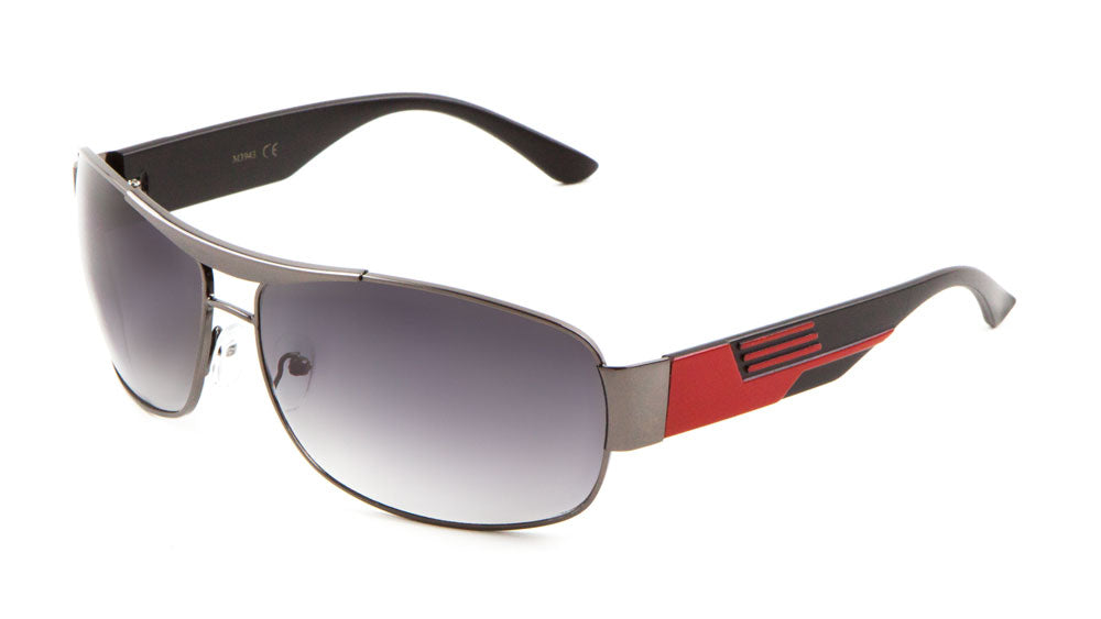 Sport Aviators Wholesale Bulk Sunglasses