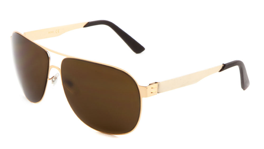 Thin Frame Aviators Wholesale Bulk Sunglasses