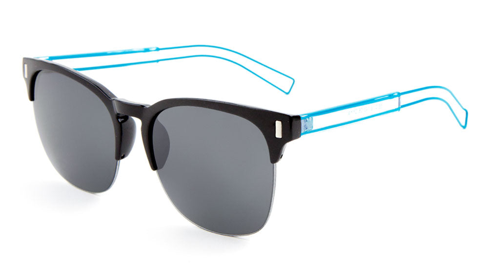 Combination Half Clear Half Wire Wholesale Bulk Sunglasses