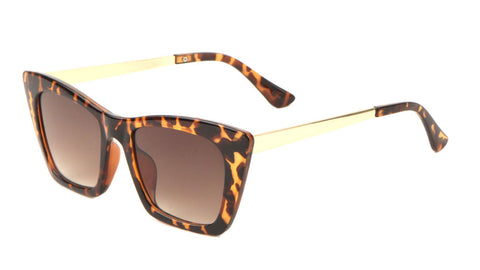 Cat Eye Fashion Sunglasses Wholesale