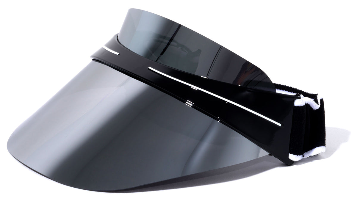 Visor Color Mirror Shield Wholesale