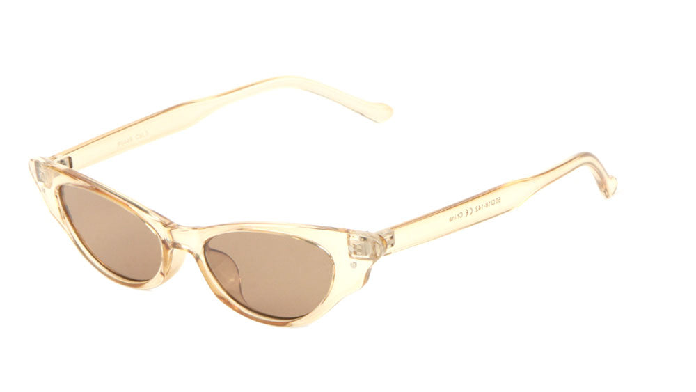 Groove Cat Eye Fashion Sunglasses Wholesale