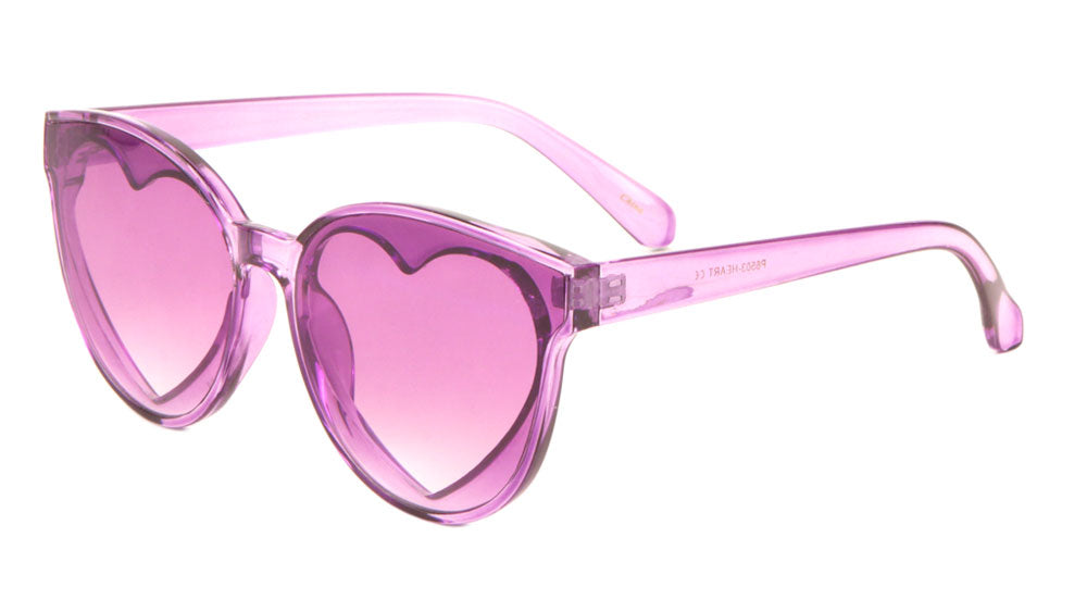 b6b86809ee048 Heart Shaped Wholesale Sunglasses – Frontier Fashion