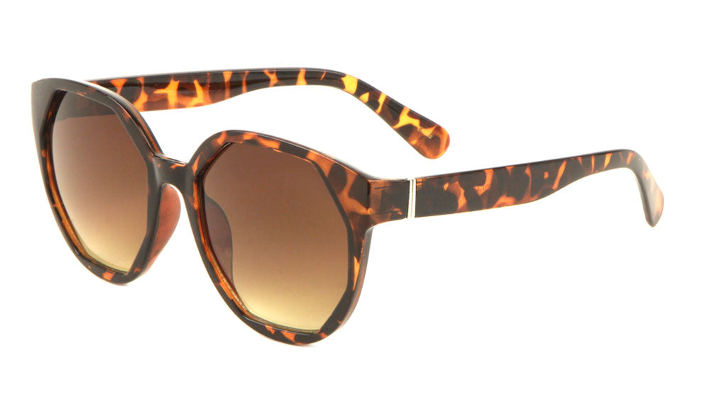 Geometric Classic Sunglasses Wholesale