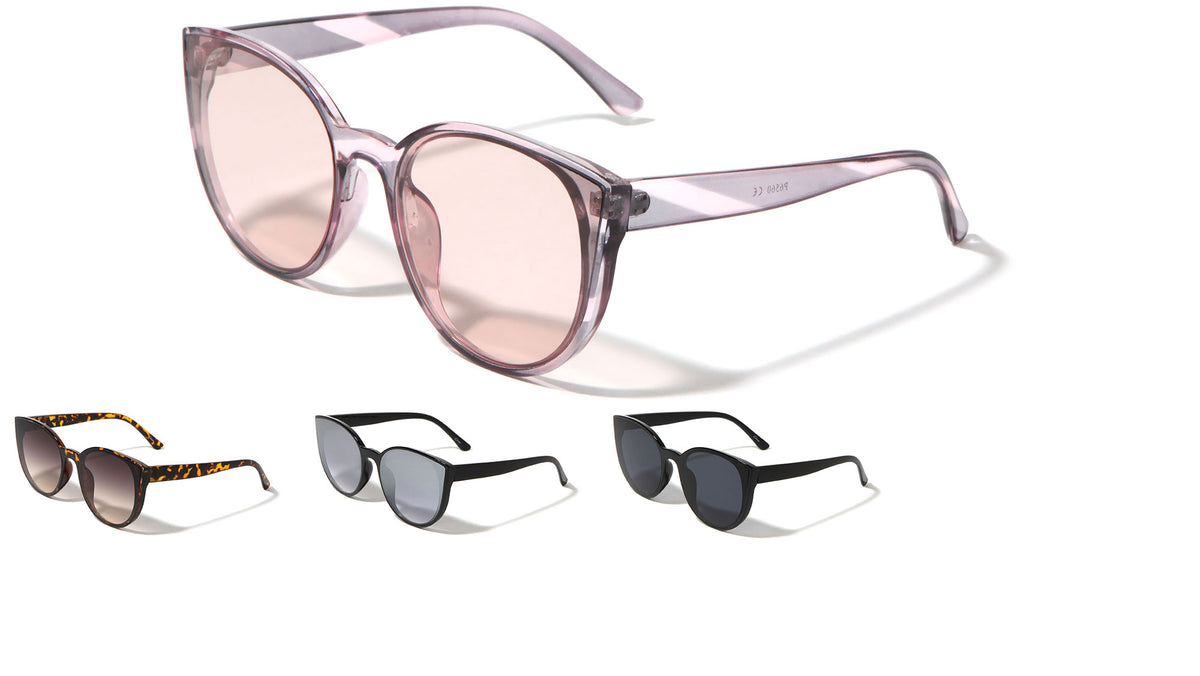 Cat Eye Wholesale Sunglasses