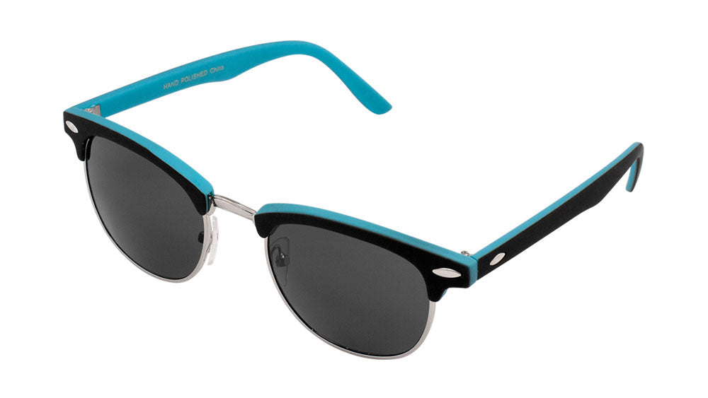 Combination Soft Coat Wholesale Bulk Sunglasses