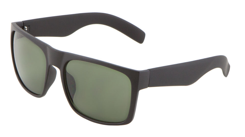 Classic Super Dark Lens Wholesale Sunglasses