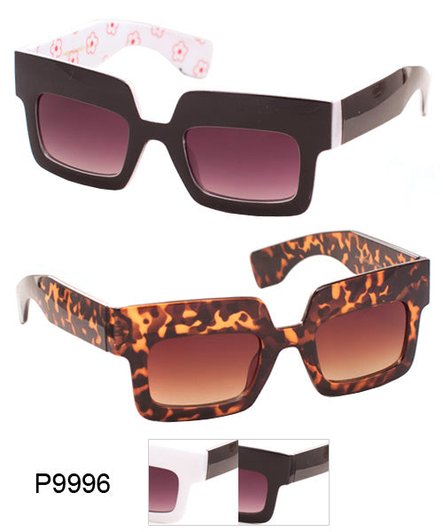 Squared Wholesale Sunglasses