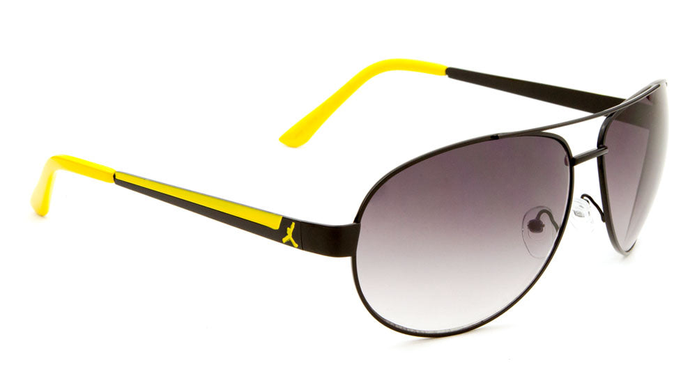 Aviators Logo Sunglasses Wholesale